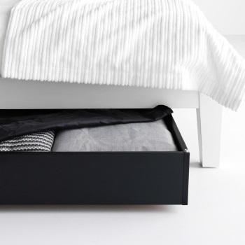 Hộc giường lưu trữ