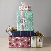 Giấy gói & hộp quà