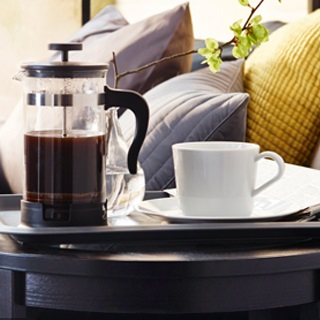 Café & trà