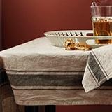 Khăn trải & lót bàn