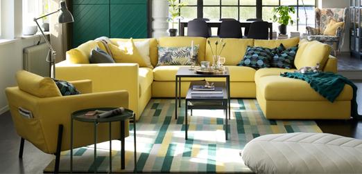Sofa & Ghế bành