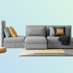 Sofa mô-đun
