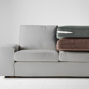 Vỏ áo sofas
