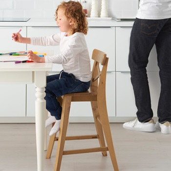 Ghế trẻ em