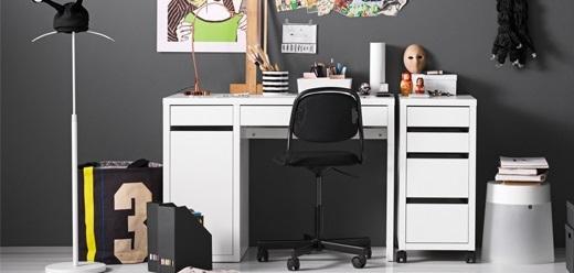 Bàn máy tính & làm việc