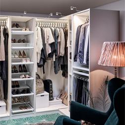 Lưu trữ quần áo