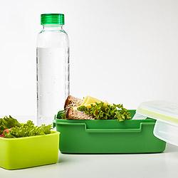 Tổ chức và lưu trữ thực phẩm