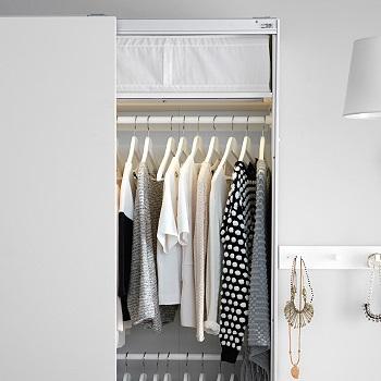 Hệ thống tủ quần áo