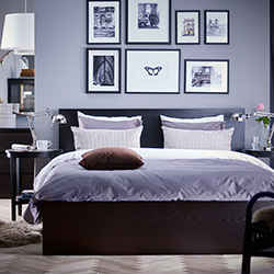 Nội thất phòng ngủ - Giường, Nệm & Nguồn cảm hứng - CAINVER