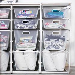 Tổ chức quần áo