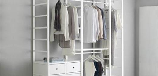 Hệ thống tủ áo & giày