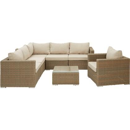 Sofa ngoài trời MONACO