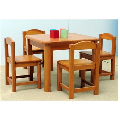 PRAM Bộ bàn ghế trẻ em