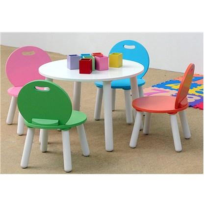 MOON Bộ bàn ghế trẻ em
