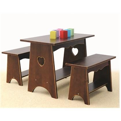 EUROSA Bộ bàn ghế trẻ em