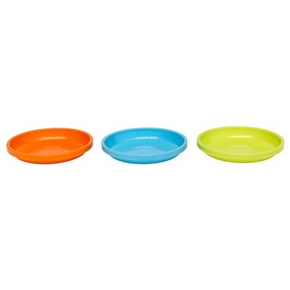 SMASKA bộ 3 đĩa